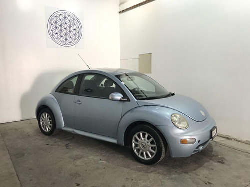 vw beetle gls automatico