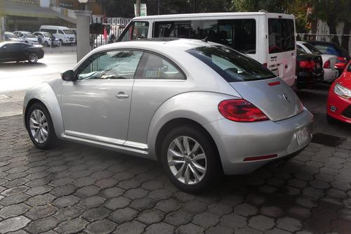 vw beetle sport glx
