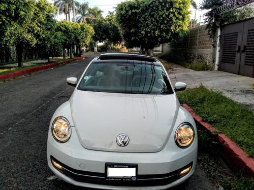 vw beetle sport q/c piel pantalla