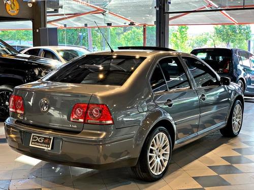 vw bora highline 1.8t aut | 97.000 km | 2011 rec.menor/finan