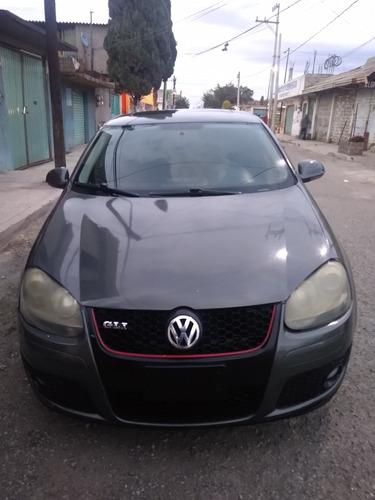 vw bora sport triptonic 2.5 mod 2008 5 puertas gris obscuro
