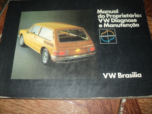 vw brasilia 1974 manual