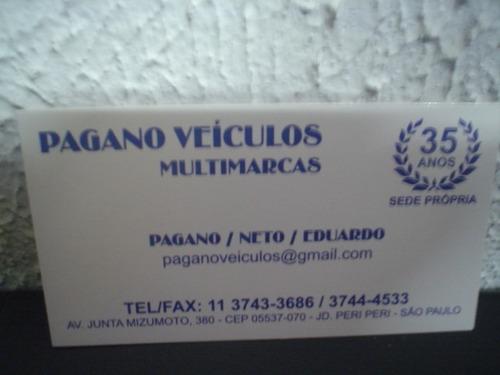 vw brasilia 1977 luxo placa preta