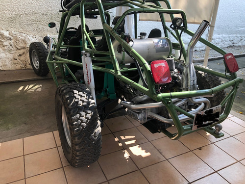vw buggy tubular arenero