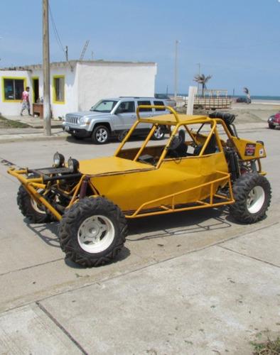 vw buggy tubular arenero sand 1600 cc