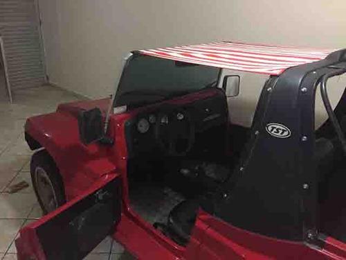 vw. bugy ts 1600cc chassis baby 3 r$ 25000