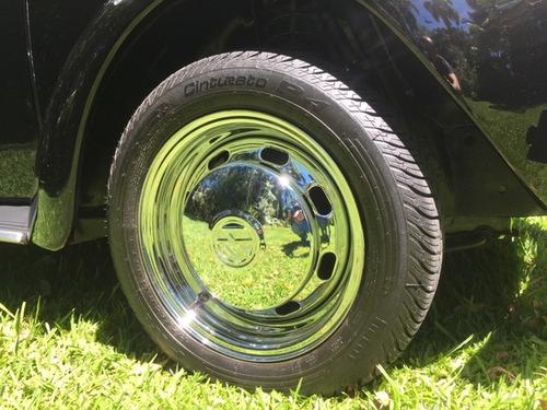 vw cabrio alemao original 73