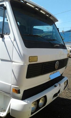 vw / caminhão 14.210