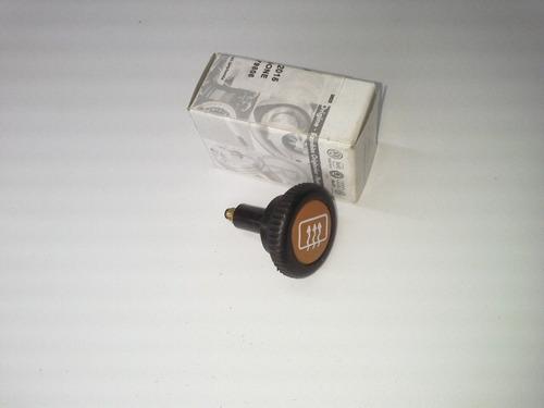 vw combi boton interuptor jalon defroster trasero original
