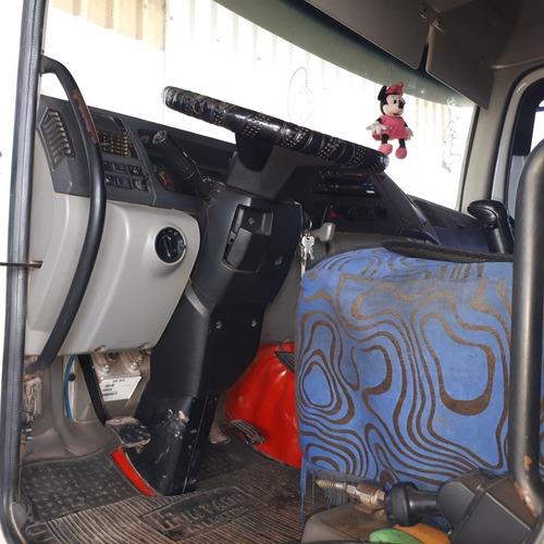 vw costelleyton  tractor 17250  ,,  cazamba guerra ,,