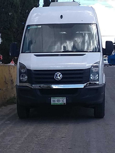 vw crafter 2015