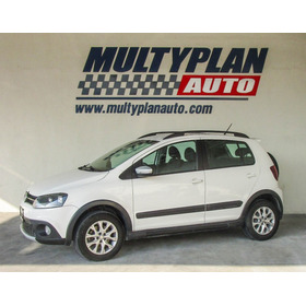 Vw Cross Fox 2015 Hb. Inv 2858