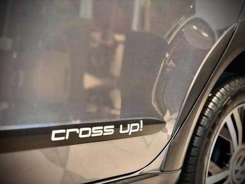 vw cross up! 1.0n   68.000 km   2017
