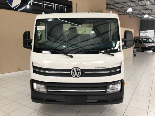 vw delivery express 0km city chassi