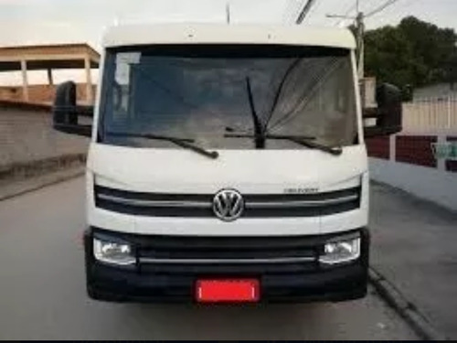 vw delivery express guincho