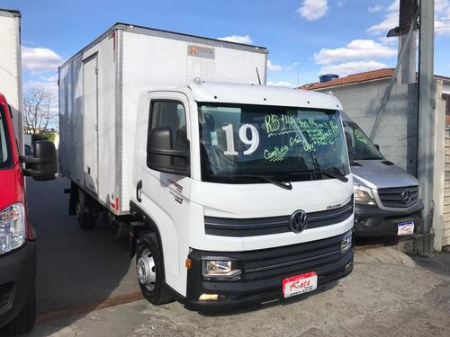 vw delivery express prime completo 20mil km