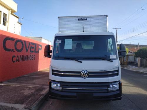vw delivery express trend 2020 zero km baú zero covelp
