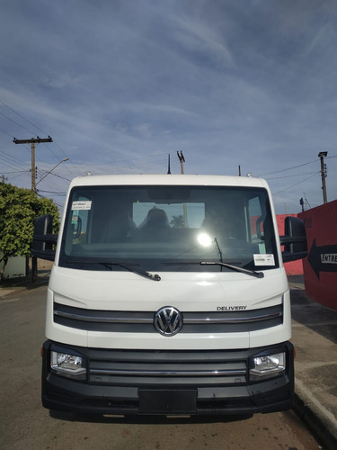 vw delivery express trend completo 2020 zero km covelp