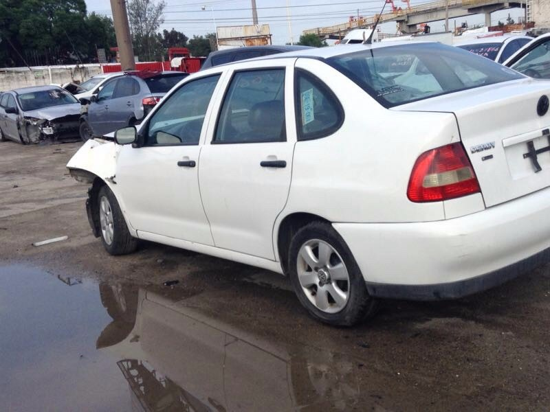 19eba8792 volk wagon: Volkswagen Derby 2003