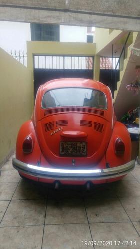 vw escarabajo s