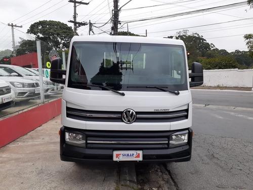 vw express delivery trend 4x2 caminhonete no doc.