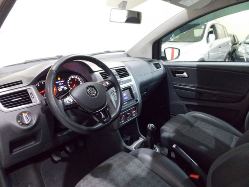 vw fox 1.6 confortline 2017 completo revisoes na concessiona