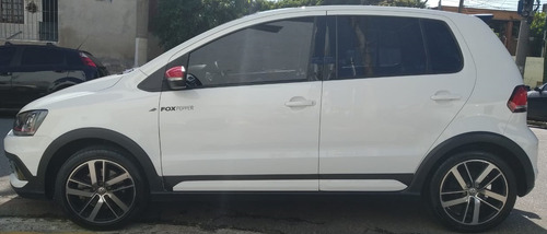 vw fox 1.6 pepper i-motion automatizado 17/18 doc 2019 ok