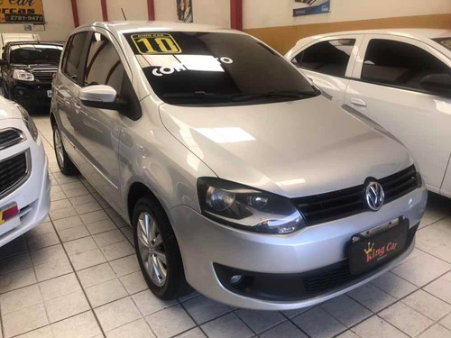 vw fox 1.6 prime total flex 5p 2010 kingcar multimarcas