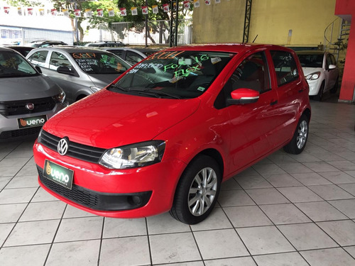 vw fox 1.6 trend flex