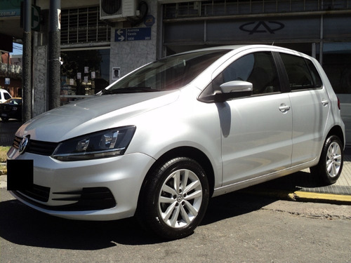 vw fox 2018 connect 11.000 kms igual a okm !!!!