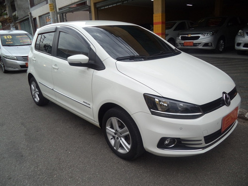 vw fox  highline 1.6 flex  msi completo 2014/2015