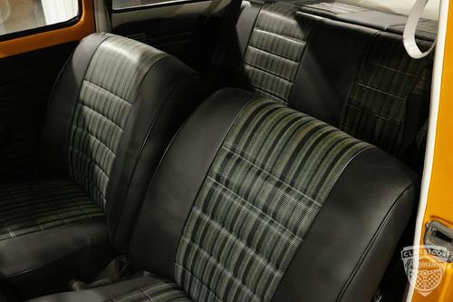 vw fusca 1500 1975 75 - impecável - antigo - premium
