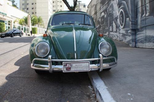 vw fusca 1970 1300 primeira serie rag top