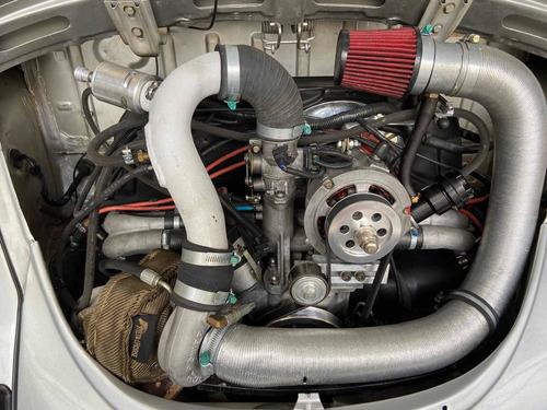vw fusca itamar luxo 95 turbo injetado ft250
