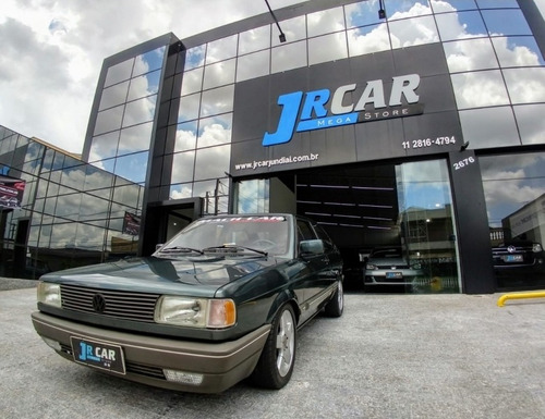 vw gol 1.8 gl 8v alcool 1994 (turbo)