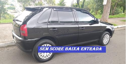 vw gol 2002 financiamento com baixo score ficha no whatsap