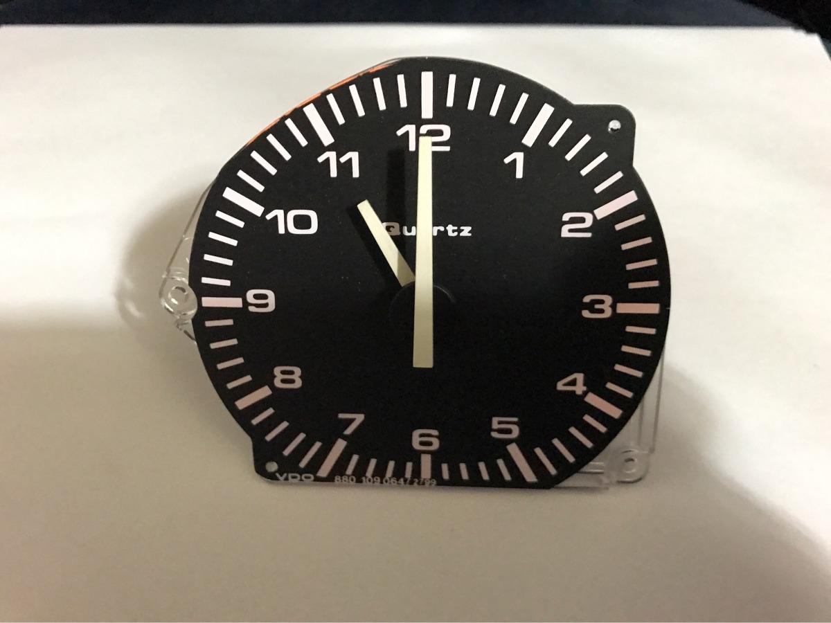 98274a11f577 Vw Gol Ab9 Reloj Analógico De Tablero -   1.215