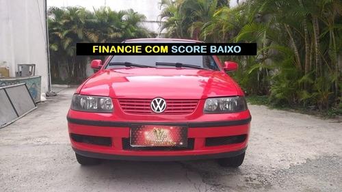 vw gol financiamento com score baixo entrada de 3000