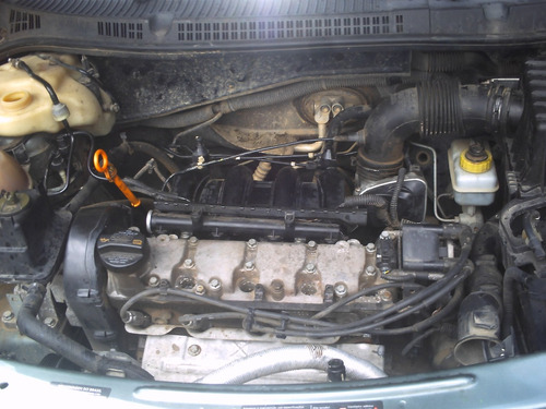 vw gol g5 power vendido em partes motor cambio carroceria