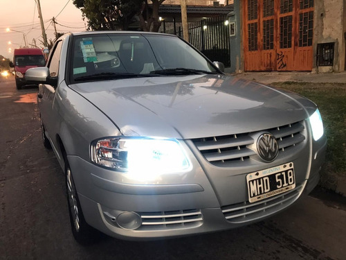 vw gol power 1.4