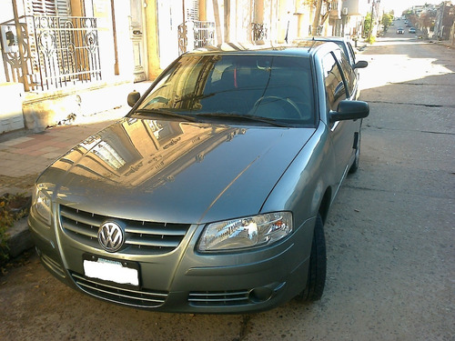 vw gol power 3p 2010