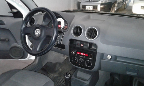 vw gol power 5 puertas, motor 1.4 2013.
