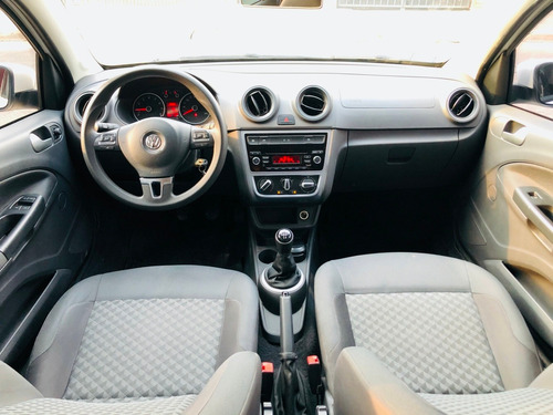 vw gol trend highline impecable