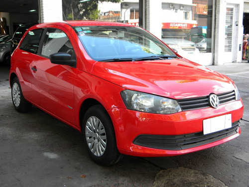 vw gol trend pack 1 3ptas.full c/gnc 2013