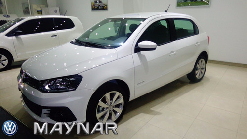 vw gol trend1.6 - adjudicado okm 2017 m
