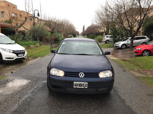 vw golf 1.6 confortline 2004