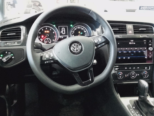 vw golf confort 1.4 tsi dsg automático 6º ec