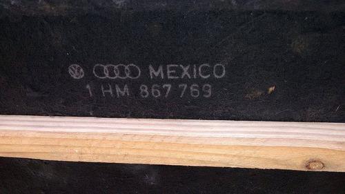 vw golf glx mexicano 1996 sucata em peças ap 2.0