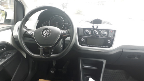 vw high up 5 ptas - 2018 - financiado