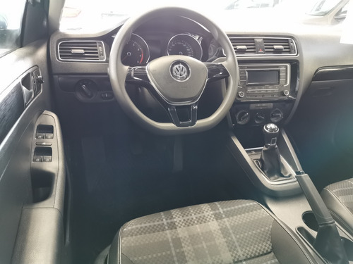 vw jetta style impecable 2017